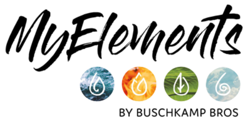 MBK GmbH - Regionales Engagement - My Elements Logo
