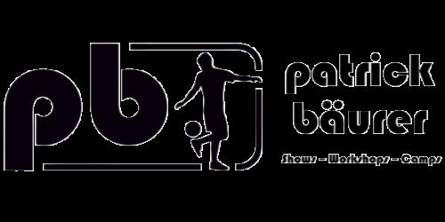 MBK GmbH - Regionales Engagement - Patrick Bäurer Logo