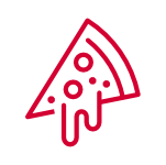 Icon Verpflegung - MBK GmbH