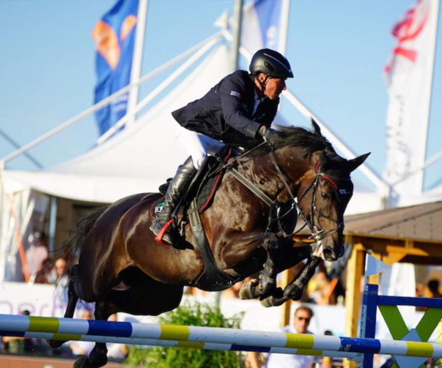MBK GmbH - Regionales Engagement - Fest der Pferde