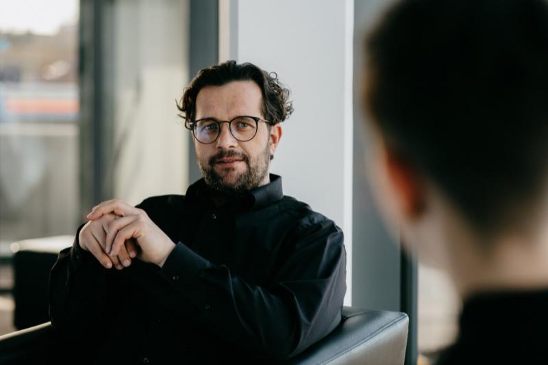 Peter Schnee - Team - MBK GmbH
